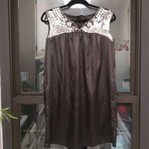Boutique Sequin Mini Dress